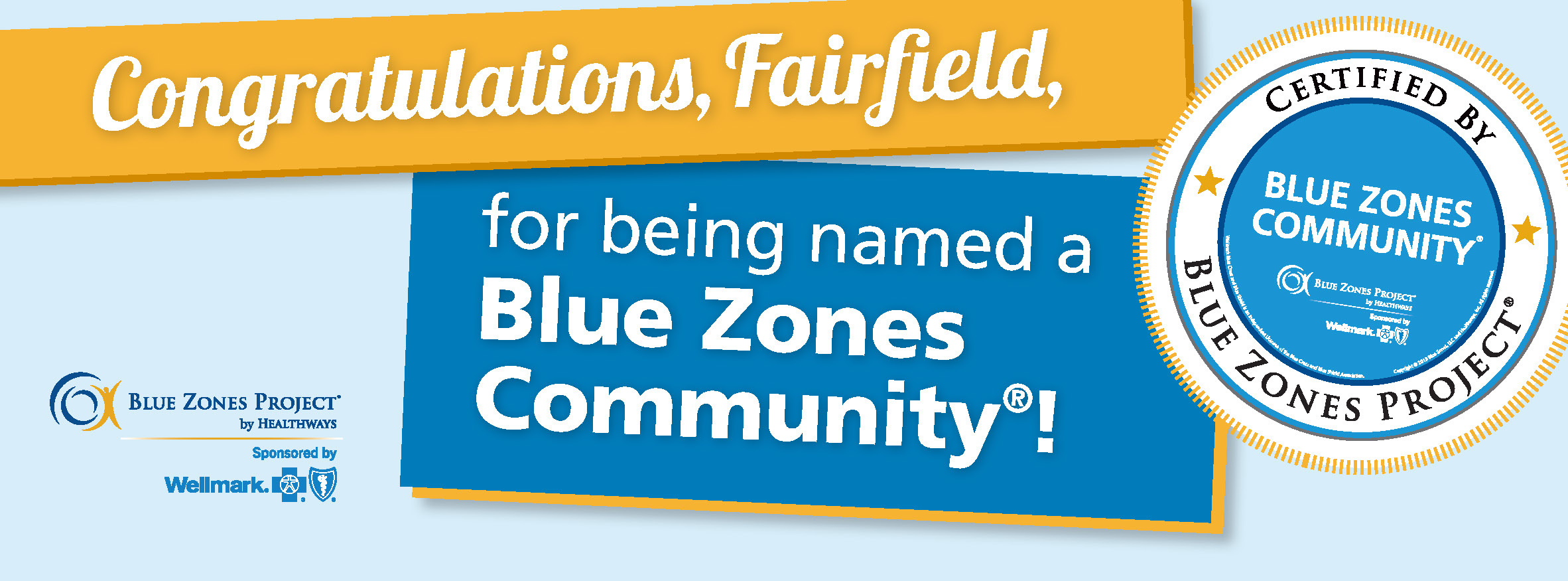 Fairfield BZ Certified